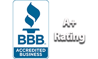 Envision Laser Centers has an A+ rating with the BBB.